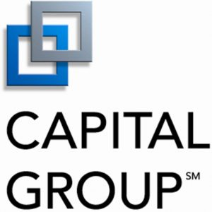 Bronze Sponsor - Capital Group Companies