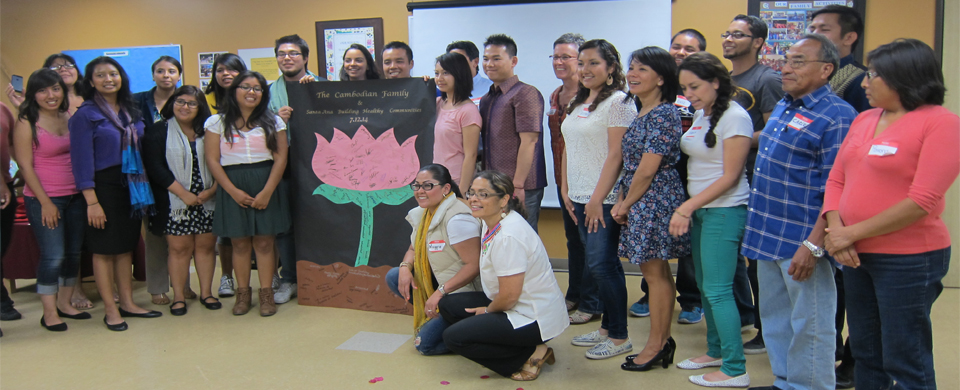 Cultural Training with Santa Ana BHC Partners